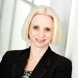 journalist Majbritt-Lund
