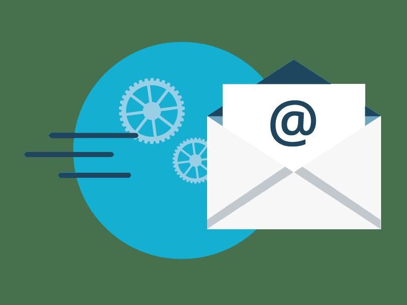 Send automails