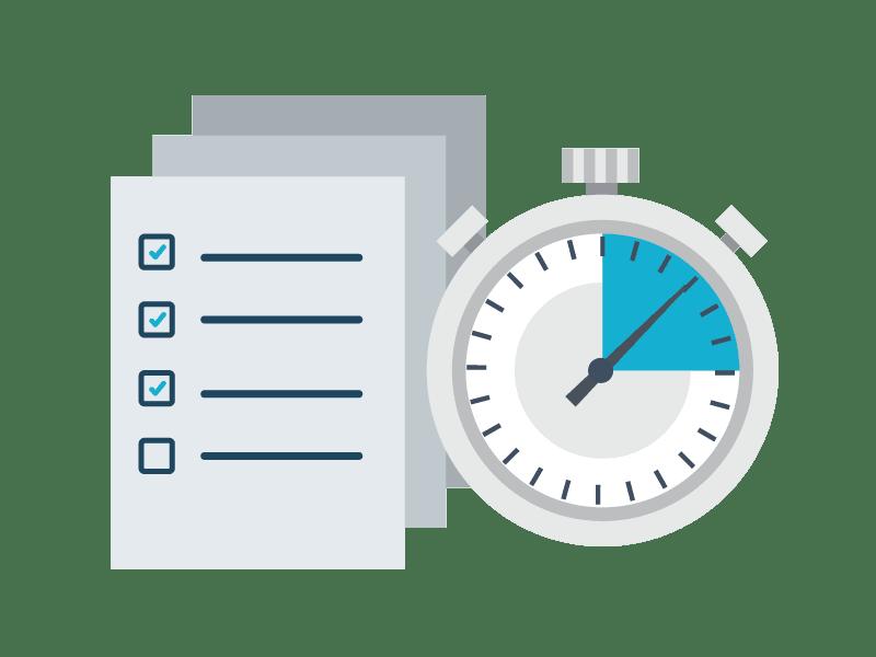 timesedler konsulenter