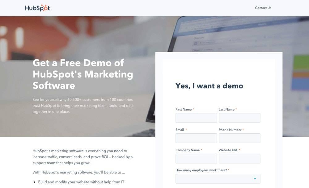 gratis demo
