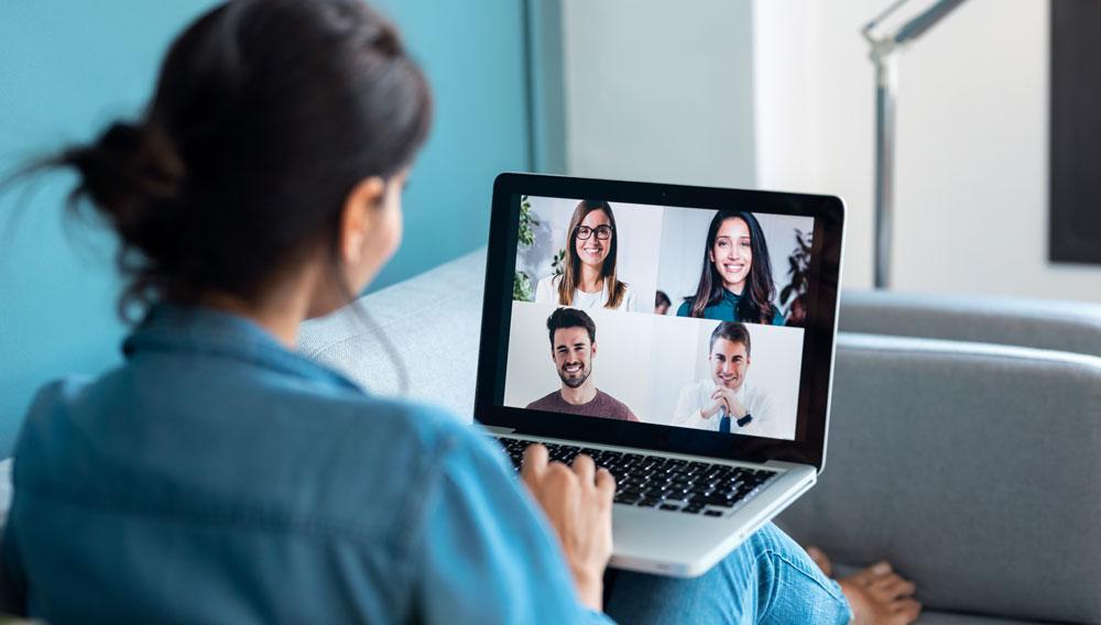 videomøde mødekultur